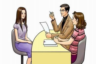 招聘面試培訓百科_結構化面試_面試技巧和注意事項_面試問題及答案_面試技巧