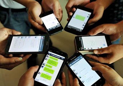 即时通讯营销培训百科_即时通信_企业即时通讯_即时通讯软件