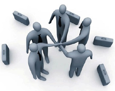 團隊管理培訓百科_團隊建設與管理_團隊建設_團隊精神_團隊合作