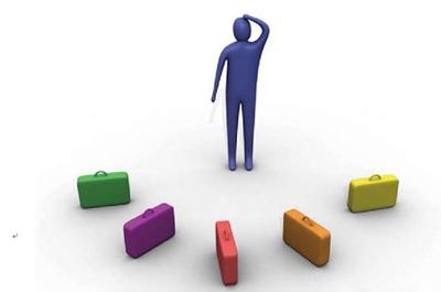 市场细分培训百科_swot分析_参考文献_目标市场
