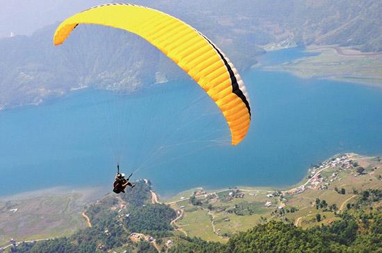 滑翔伞贝博app手机版百科_动力伞