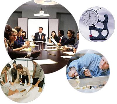 計劃與品質管理培訓百科_品質管理體系_品管七大手法_生產計劃管理
