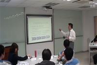 目標管理與工作計劃執行劉成熙臺灣著名實戰管理培訓專家授課現場培訓視頻