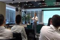 台湾著名管理培训专家刘成熙老师金字塔原理逻辑思维课程培训视频