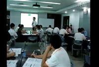 臺灣著名管理實戰培訓專家劉成熙老師-情境領導-情境管理-領導力-領導藝培訓視頻
