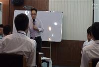 臺灣著名實戰管理培訓專家TTT內部講師訓練授課視頻培訓視頻