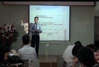 張志超老師恒富集團中高層培訓之美國IBM培訓模式分享培訓視頻
